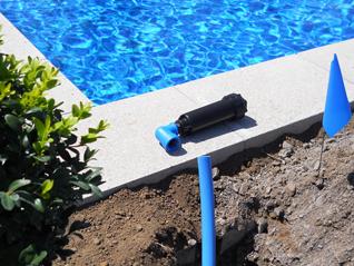 Modification Système Irrigation